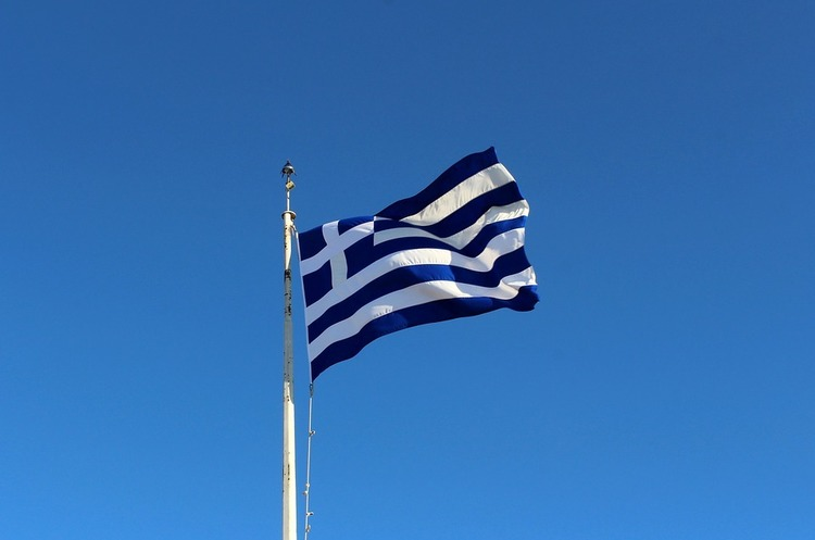 УГреції - загальний страйк проти політики жорсткої економії