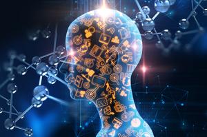 Искусственный интеллект Google создал собственный AI