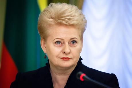 Немає нагальної потреби швидко змінювати роботу єврозони, її економіка розвивається добре – президент Литви