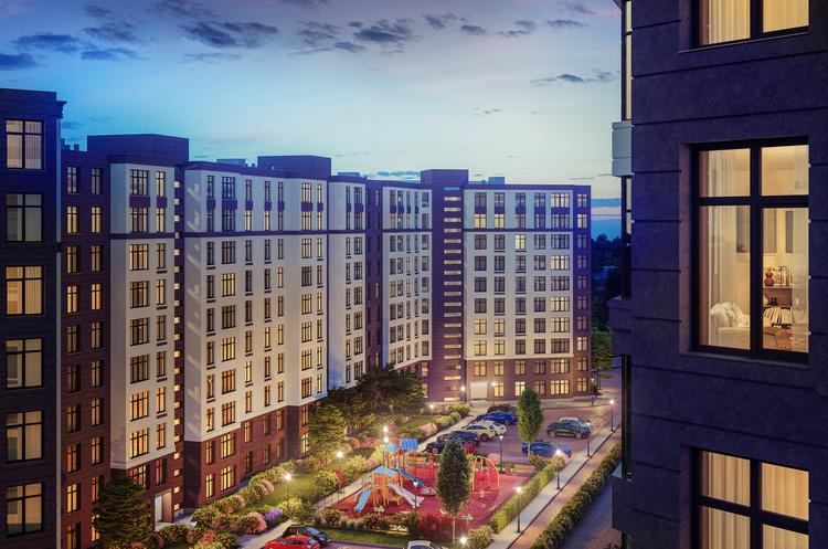 Спроба №5: ДАБІ вп'яте заборонила BD Holding будувати «Празький квартал – 2»