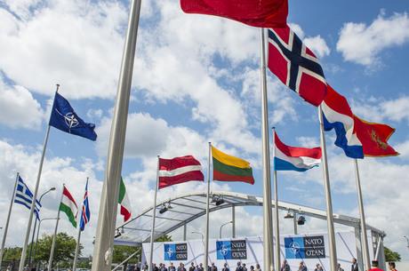 В НАТО занепокоєні порушенням Росії договору щодо ліквідації ракет
