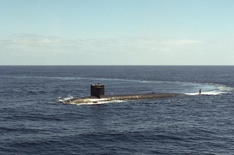 Адмірал розпрощався зпосадою після зникнення підводного човна