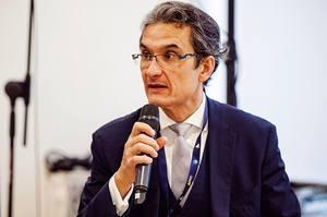 Директор Всесвітнього центру конкурентоздатності: «Проблема в тому, що ми не можемо оподатковувати технології»
