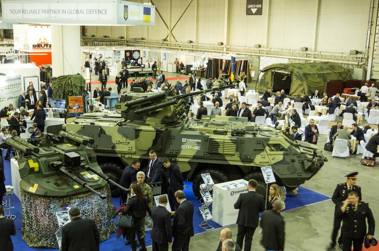 Год оборонпрома: коррупция, нереализованный потенциал и вывод технологий