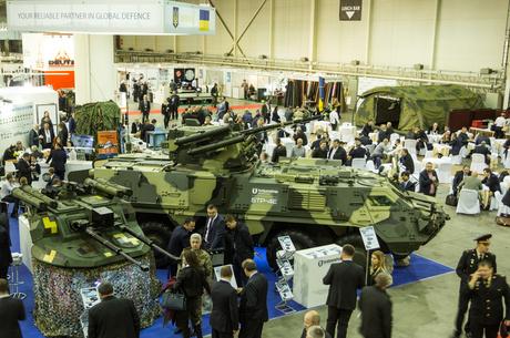 Рік оборонпрому: корупція, нереалізований потенціал і витік технологій