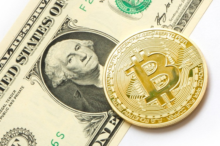 Аналіз криптовалют: біткойни продовжують висхідний тренд