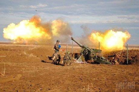 Донбас у вогні: передноворічне загострення