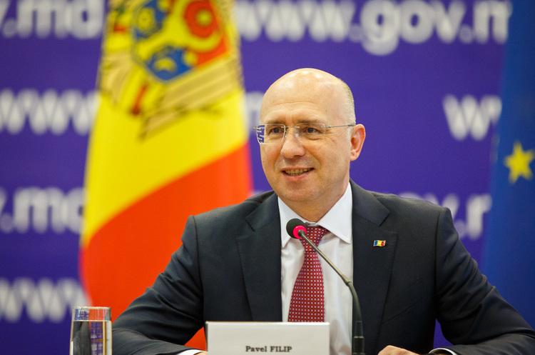 У Молдові розігнали дві третини міністрів