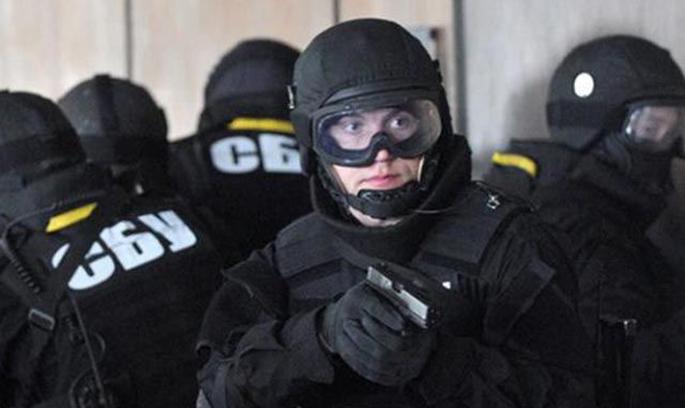 «Щур в окулярах»: СБУ затримала російського шпигуна прямо в Кабміні