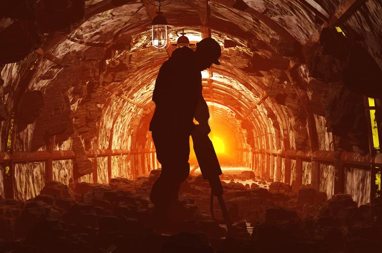 Итоги 2017: Украина теряет угольную отрасль