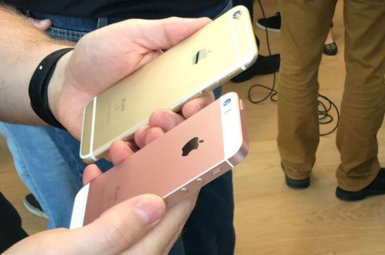Apple визнала, щонавмисне сповільнює роботу старих айфонів