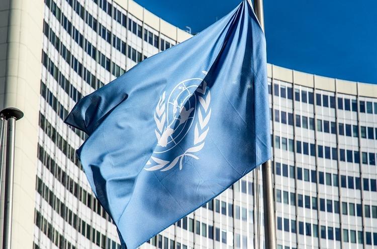 Генасамблея ООН ухвалила резолюцію, яка закликає невизнавати Єрусалим столицею Ізраїлю