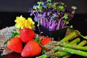 Вітамінний штурм: що вирощують українські фермери