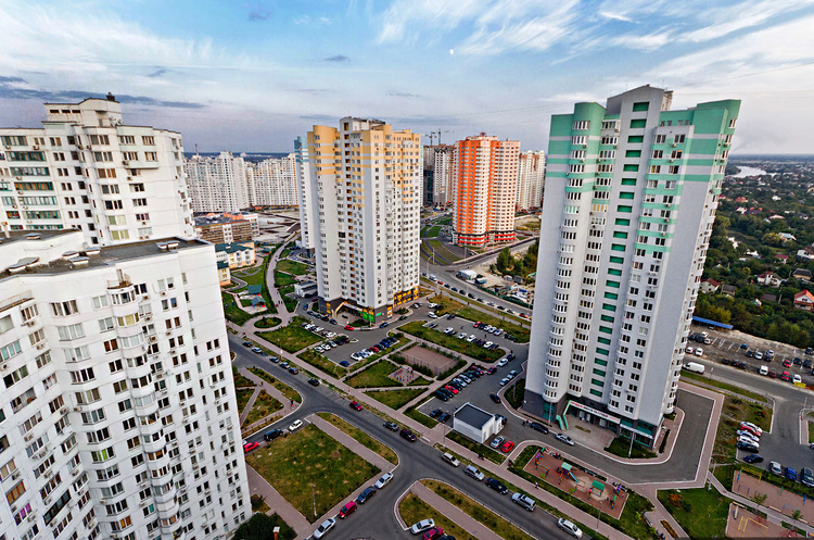 Підсумки-2017: що утримало ринок первинної житлової нерухомості від обвалу