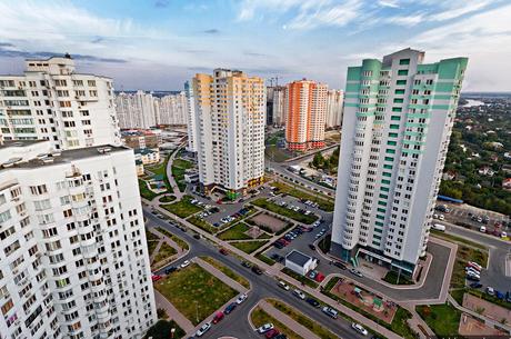 Итоги-2017: что удержало рынок первичной жилой недвижимости от обвала