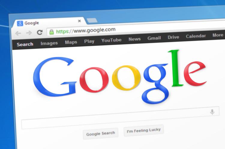 Голова материнської компанії Google йде у відставку з поста виконавчого голови ради директорів
