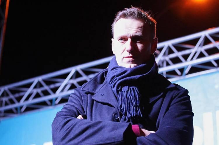 ЦВК Росії пропонує відмовити Навальному у реєстрації на президентські вибори