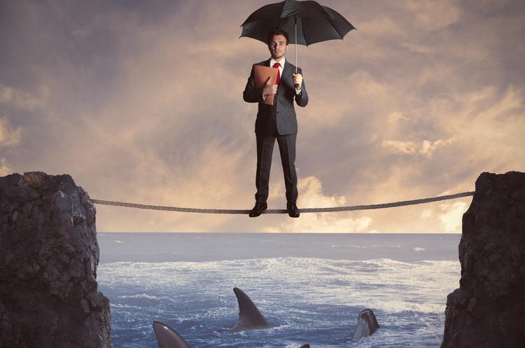У пошуках стабільності: 3 книги про фінансові системи та кризи від топ-менеджера Альпарі банку