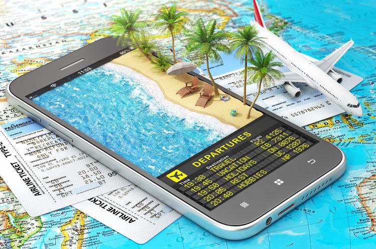 МЕРТ буде збирати дані про туристів в Україні за допомогою мобільних операторів