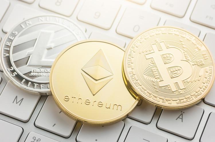 Мінфін РФ планує залучити від першого розміщення криптовалют 1 млрд рублів