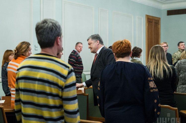 Звільнено всіх 74 українських полонених