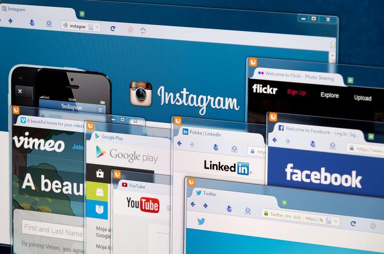 УFacebook повідомили причини блокування аккаунта Кадирова вInstagram