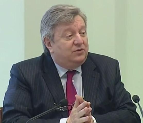 Роман Шпек очолив наглядову раду Укрсоцбанку