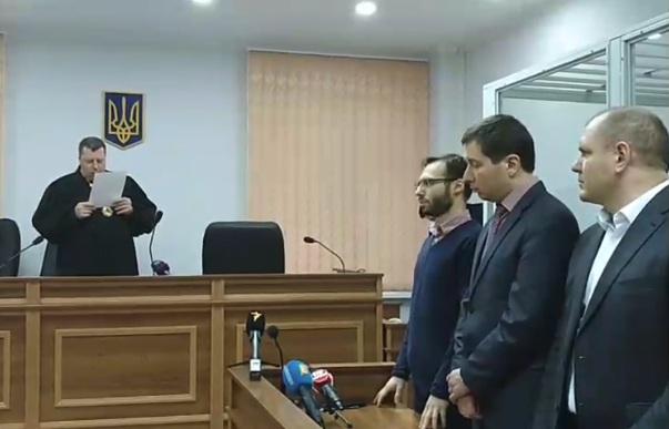 Суд обрав засновнику YouControl заставу у 51 000 грн