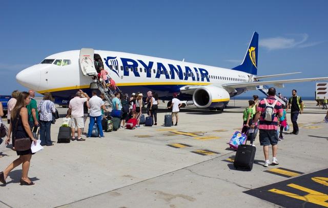 Омелян повідомив, коли Ryanair прийде в Україну