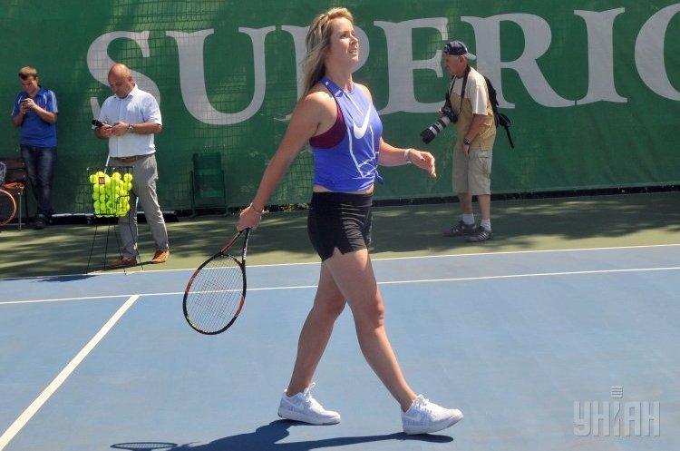 Українська тенісистка виграла турнір серії WTA в австралійському Брісбені