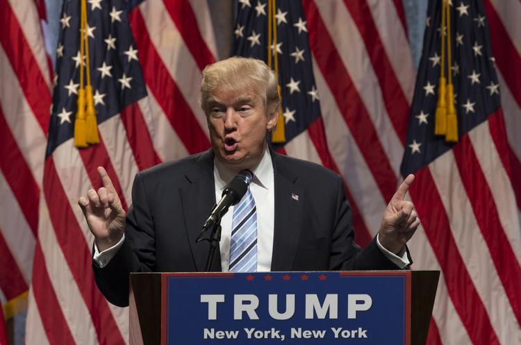 Трамп хоче виділити $18 млрд на початок будівництва стіни на кордоні з Мексикою
