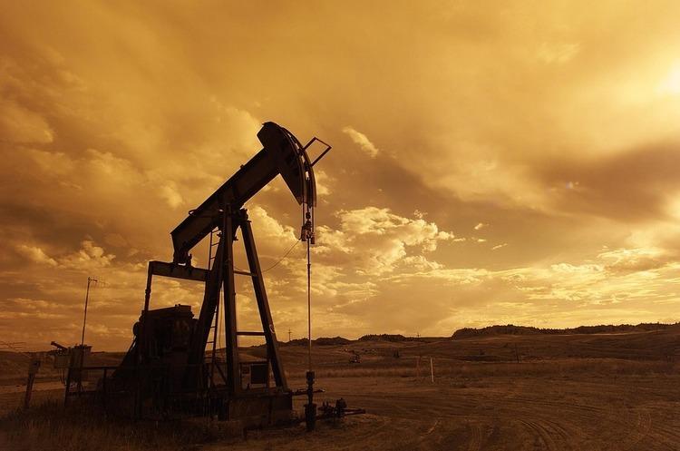 Ціни на нафту сягнули найвищого рівня за останні 2,5 роки