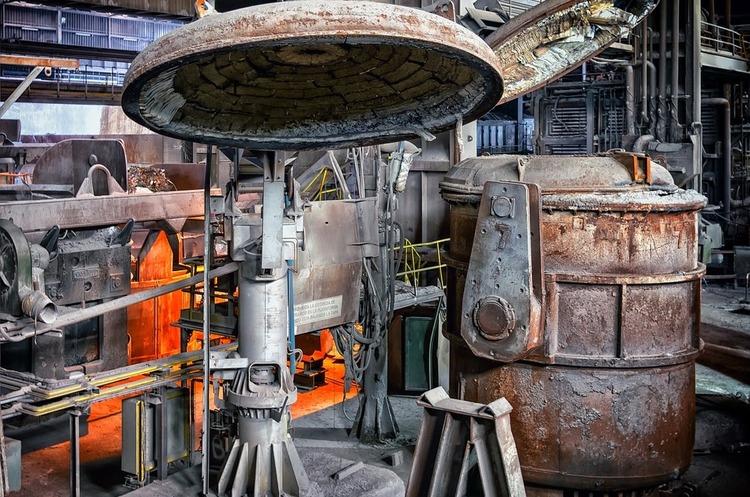 У Китаї продовжують зростати ціни на сталь
