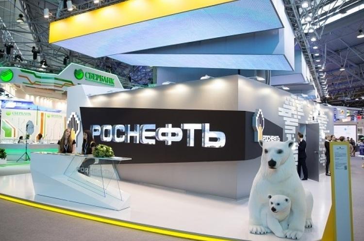 «Роснєфть» продала мережу АЗС в Україні