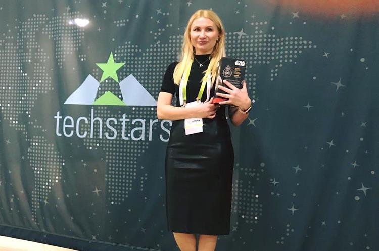 Український стартап виграв пітч-змагання Techstars