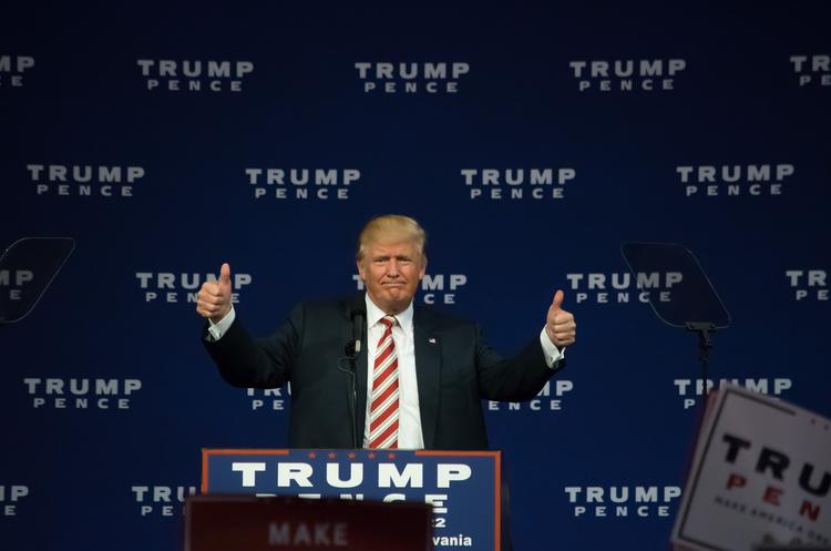 Трамп незадоволений імміграцією в США вихідців з «брудних дірок»
