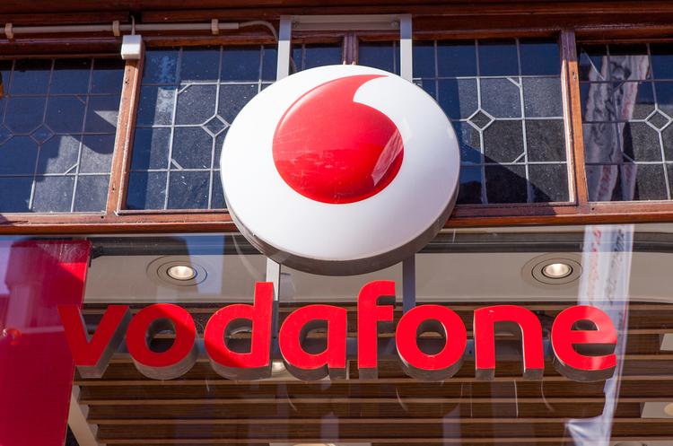 «Vodafone Україна» залучить 90 млн євро під 4G
