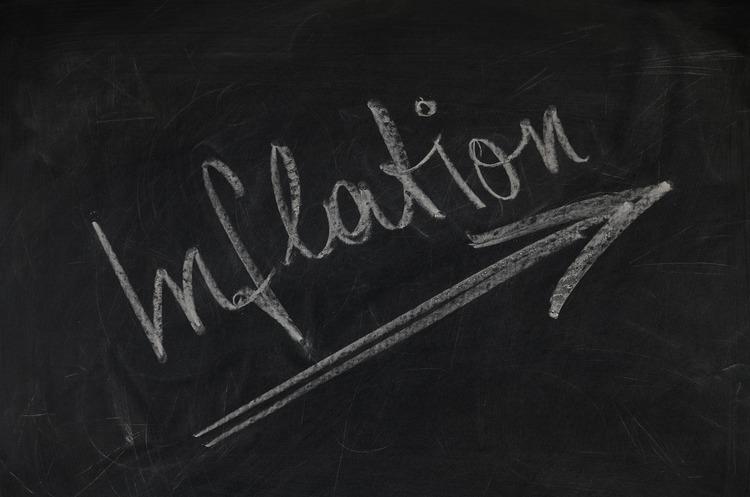 УНацбанку пояснили, чому інфляція у2017 році суттєво перевищила очікування