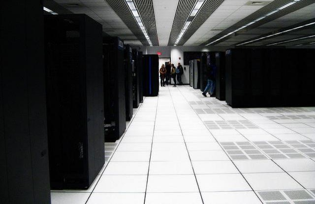 В ЄС вкладуть понад мільярд євро у створення власного суперкомп'ютера
