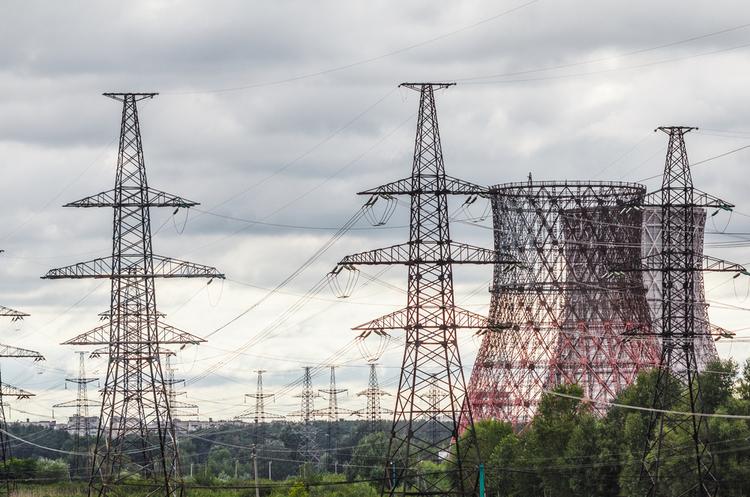 У Росії приватні підприємці викуповують електростанції для майнінгу криптовалют