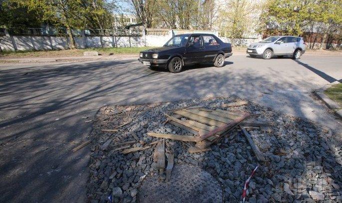 У Києві відремонтують ще 300 км доріг