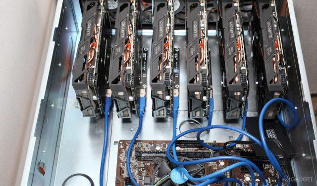 У Китаї громадянам заборонять інтернет-доступ до криптовалютних бірж