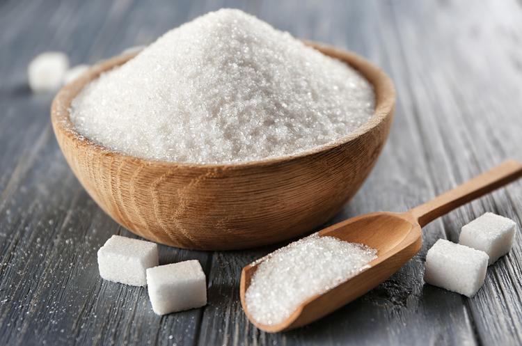 2,1 млн тонн цукру виробила Україна за 2017–2018 маркетинговий рік