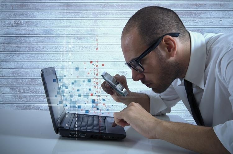 Як НАЗК перевіряє електронні декларації чиновників
