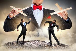 Владарювати розумно: чому варто прочитати книгу «Державне багатство народів»