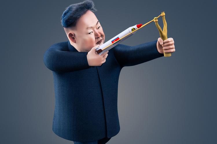 США та Канада обговорили нові шляхи тиску на Північну Корею