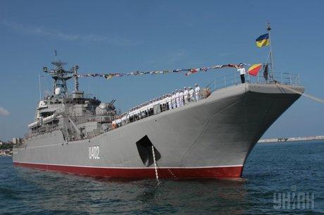 Повний вперед: в якому стані зараз український флот