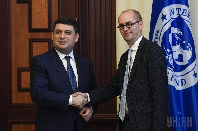 Влада або гроші: чим обернеться ультиматум МВФ для України