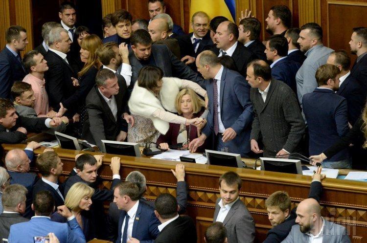 Росія— агресор: Рада прийняла важливе рішення згідно щодо закону про реінтеграцію Донбасу