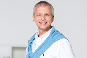 Андрій Колодюк: «Створити власний стартап – це вже частина культури прогресивного населення»